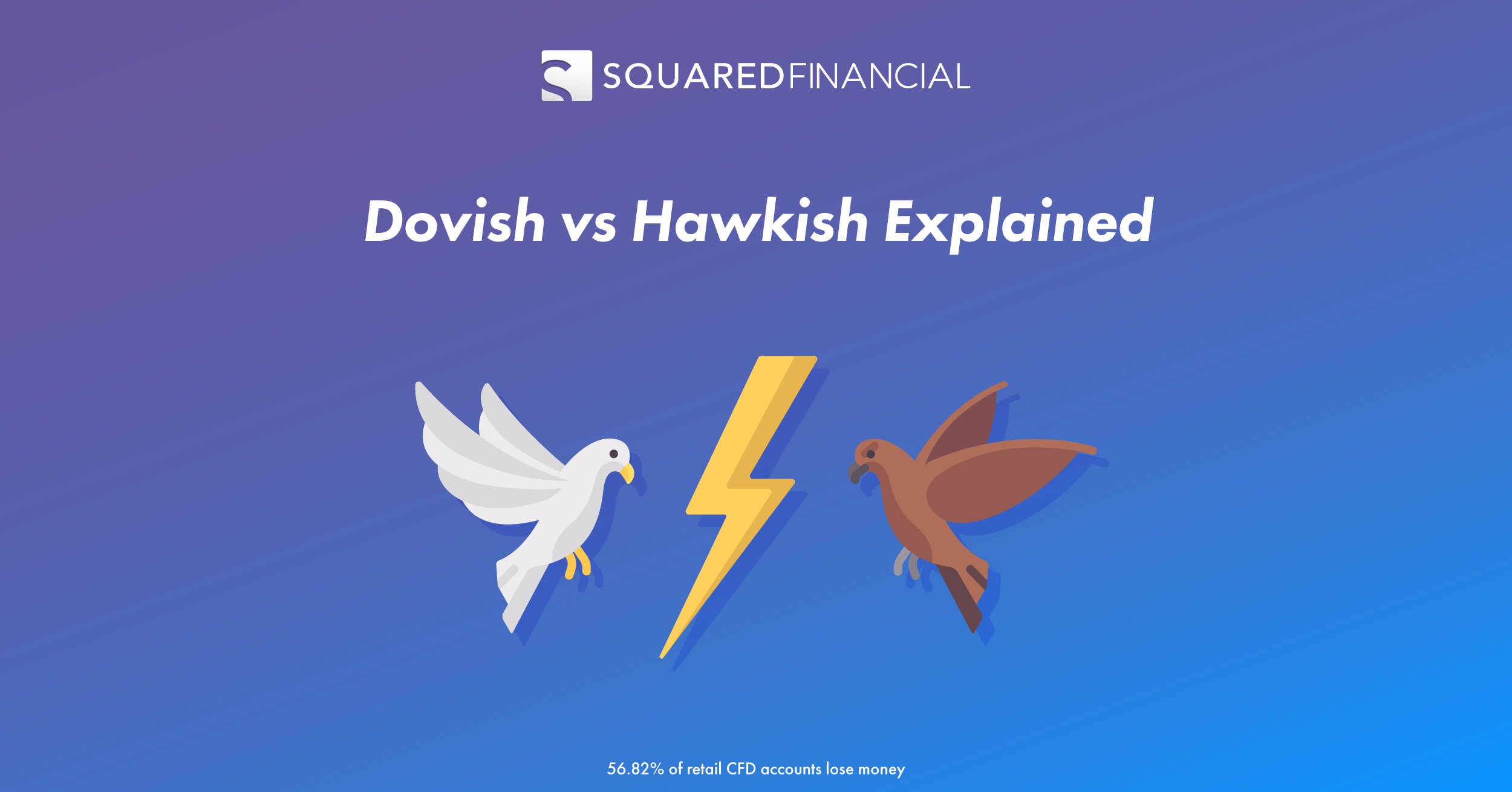 Dovish vs Hawkish Explained