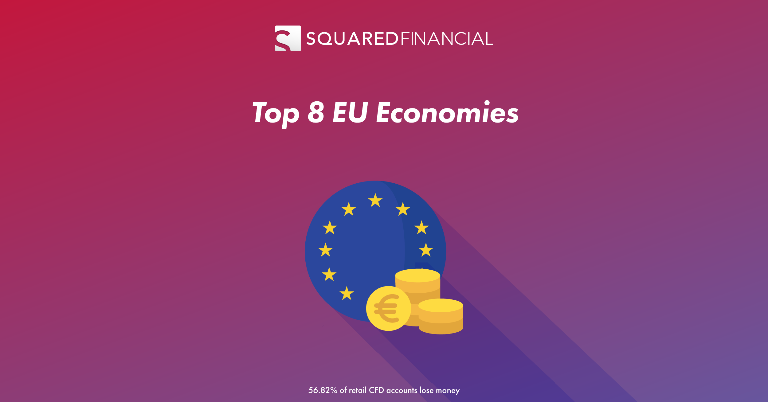 The 8 Strongest Economies in the EU Based on GDP