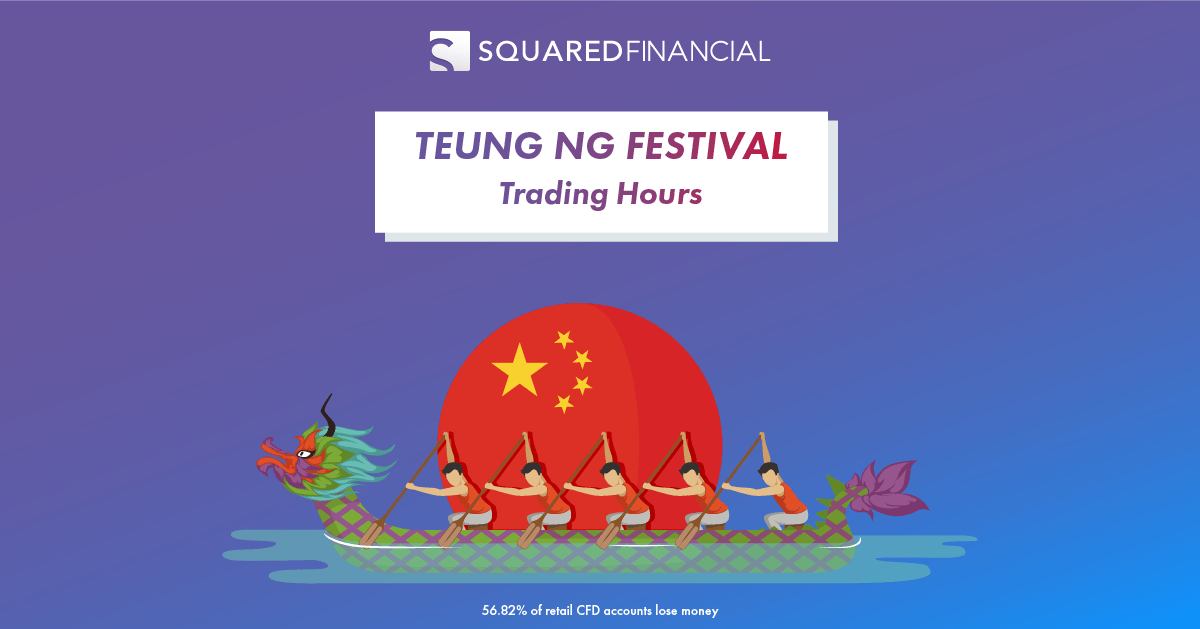Teung Ng Festival - Trading Hours