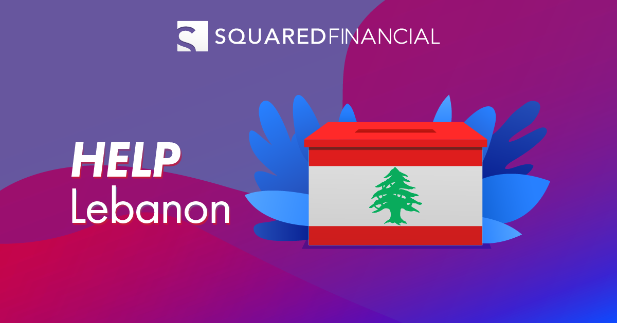 Help Lebanon After Beirut Explosion
