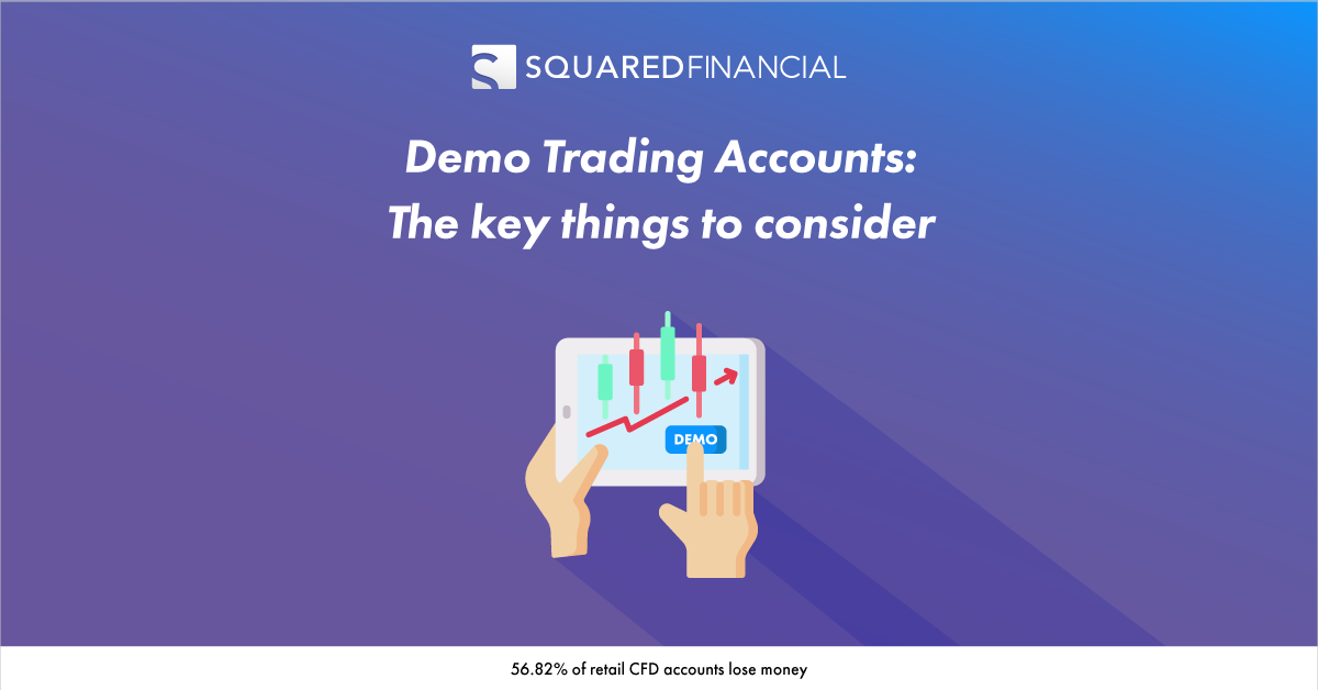 Demo Trading Accounts: Crucial Things To Consider