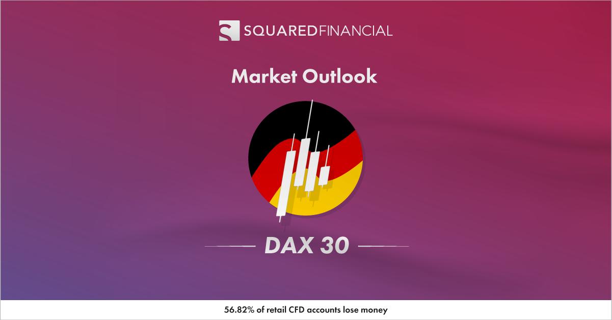 DAX Higher Following US Equities – DAX 30 Market Outlook – 13/08/2020