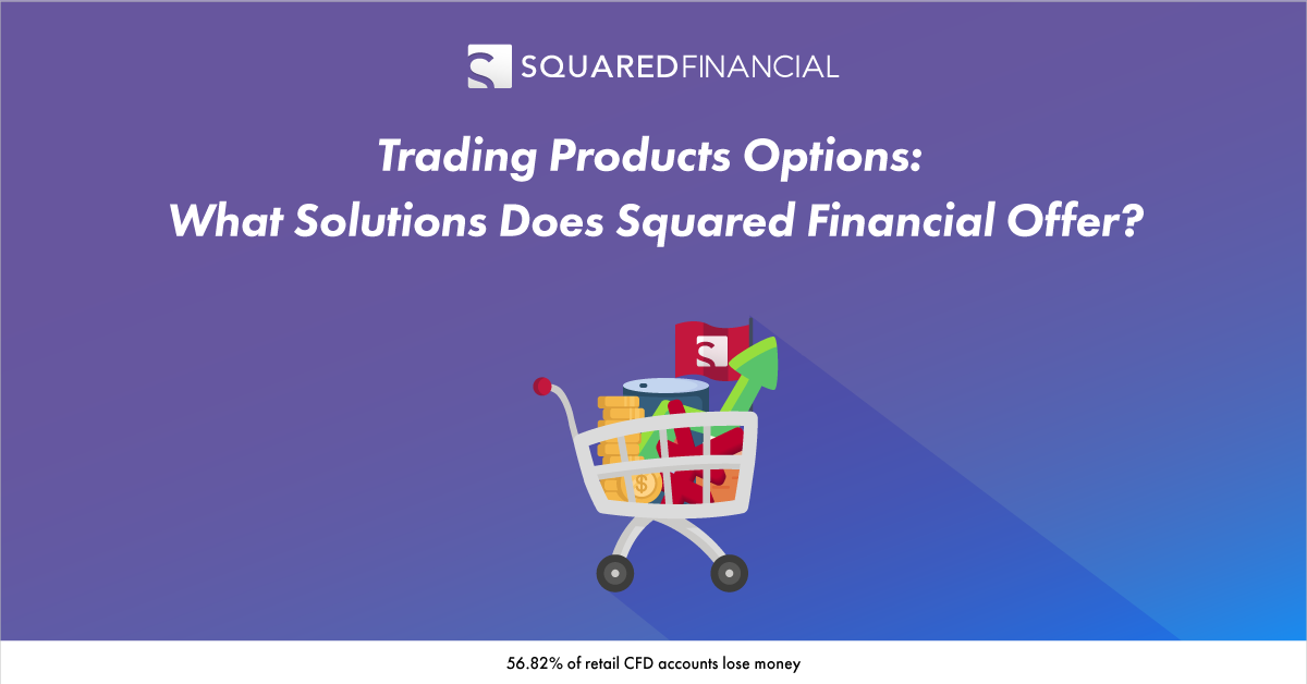 Which Asset Classes Do Squared Financial Offer?