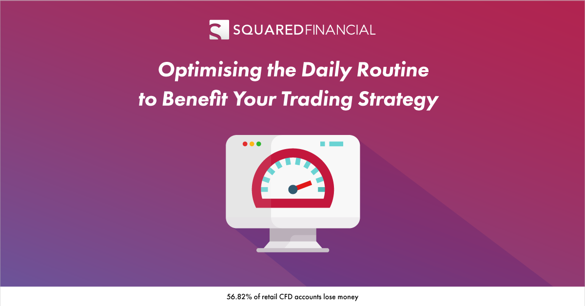 Optimising Your Daily Trading Routine