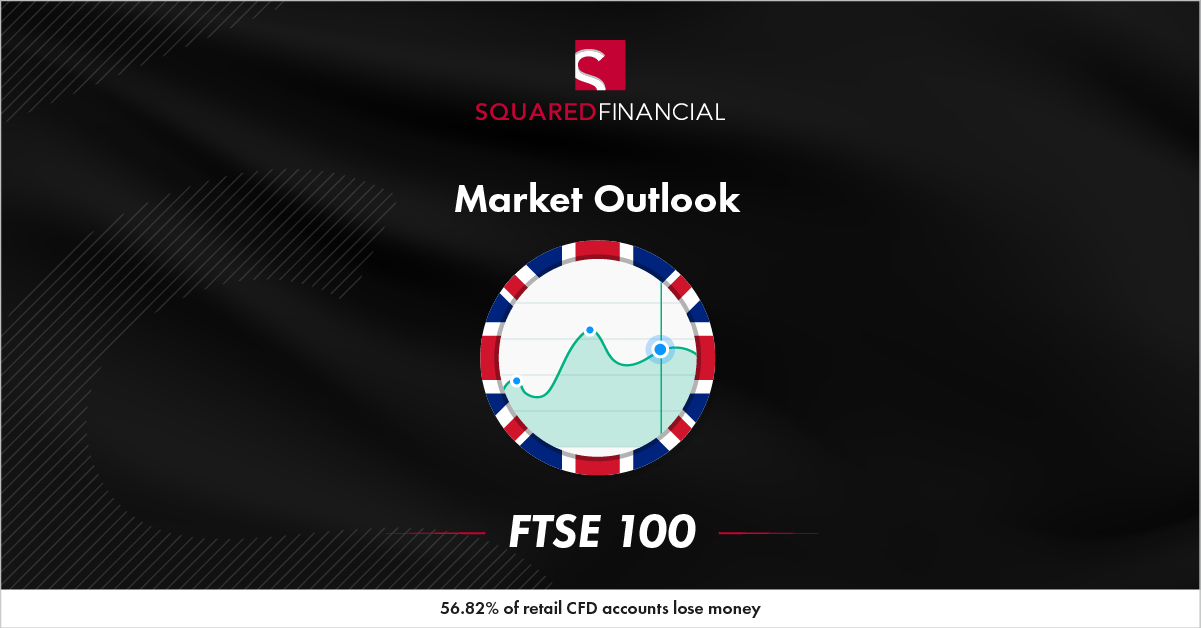FTSE 100 higher as market sentiment improves – FTSE 100 Market Outlook – 28/09/2020