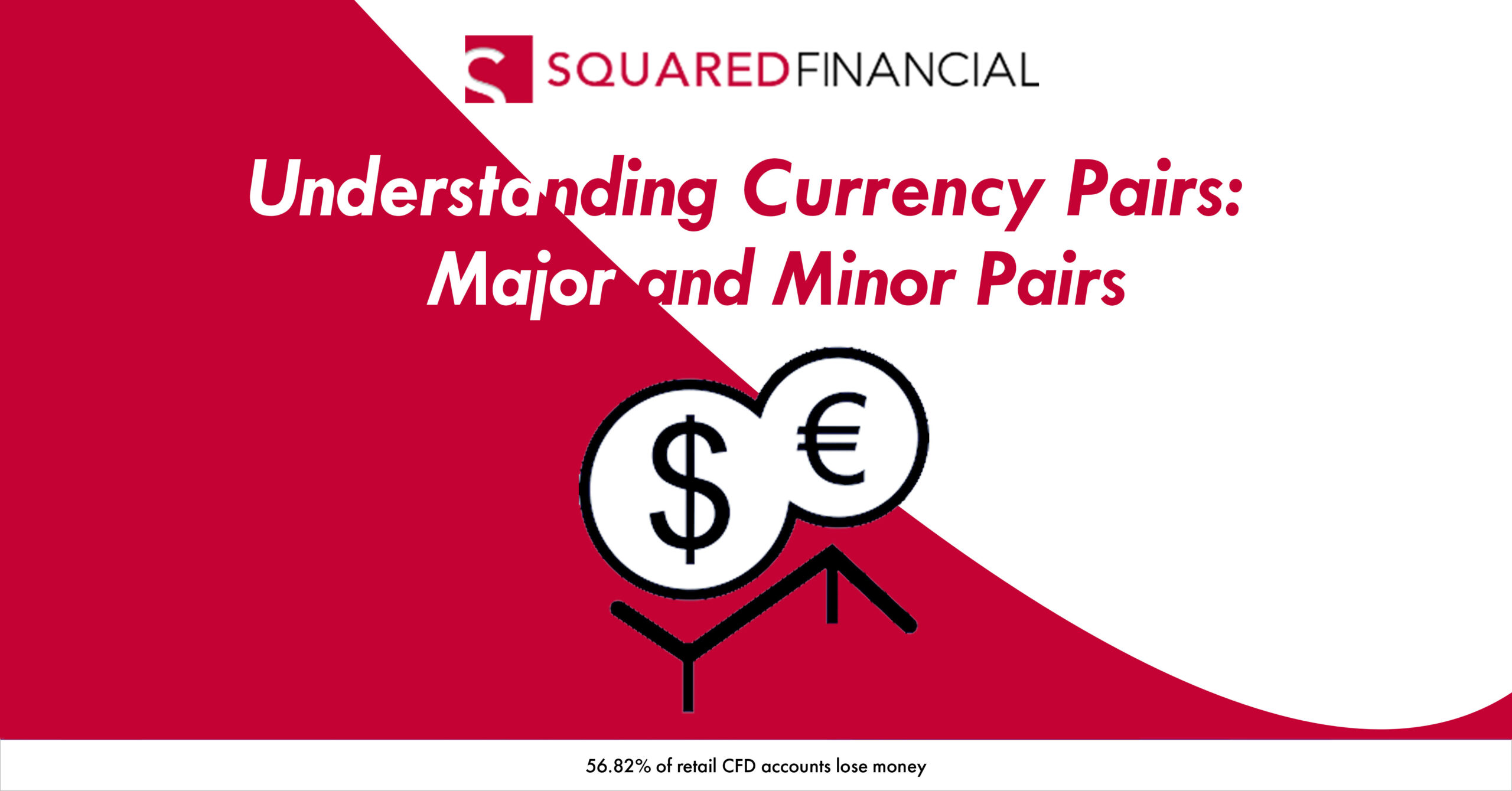 Understanding Currency Pairs: Major and Minor Pairs