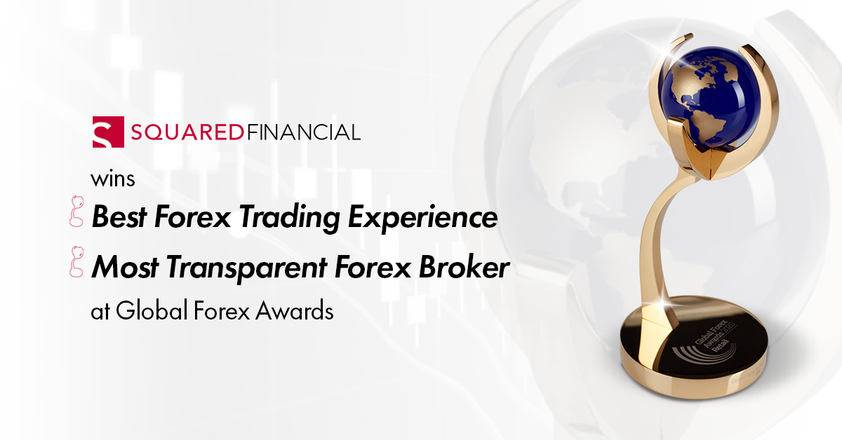 SquaredFinancial Wins Two Important Middle Eastern Trading Awards