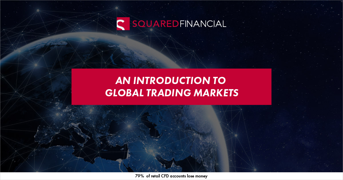 An Introduction To Global Trading Markets