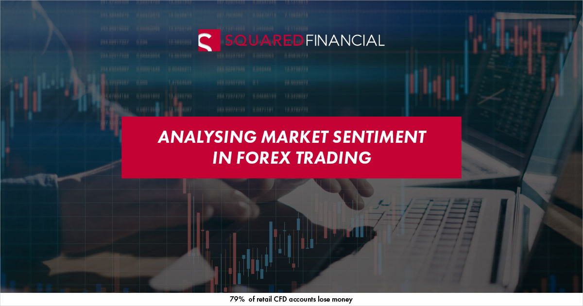 Analysing Market Sentiment in Forex Trading