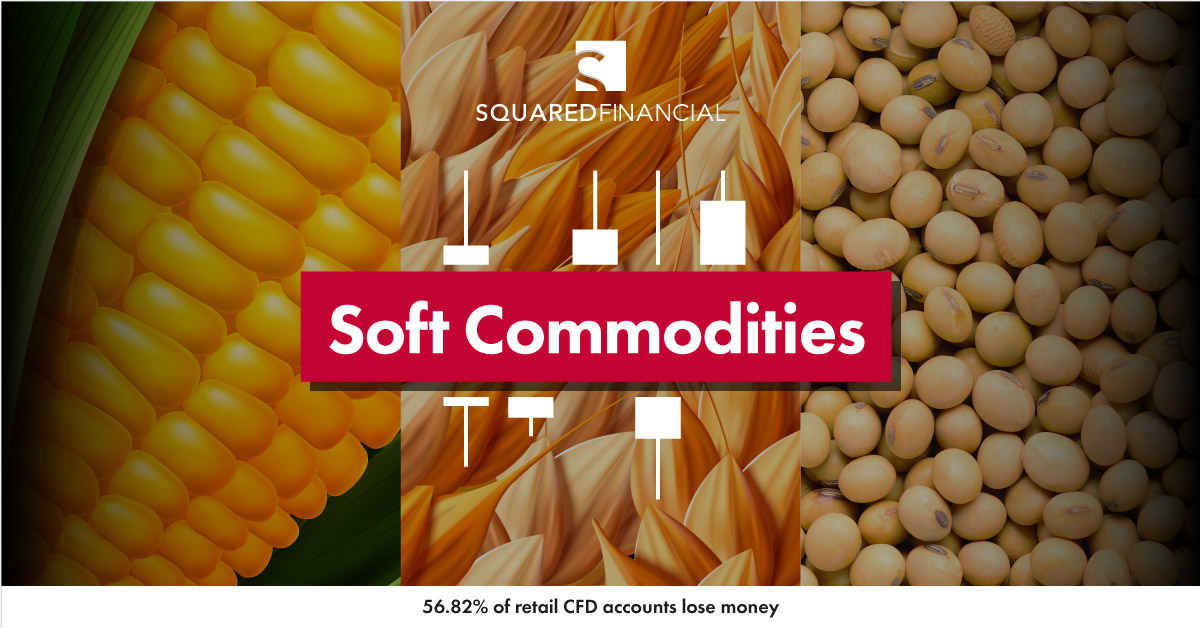 SquaredFinancial adds soft commodities to its product list