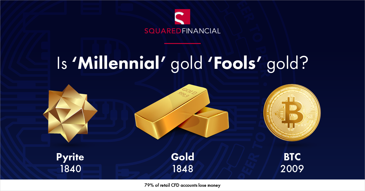 Is 'Millennial' gold 'Fools' gold?