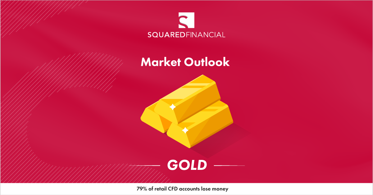Gold approaching resistance at $1860 – XAUUSD Outlook – 17/05/2021