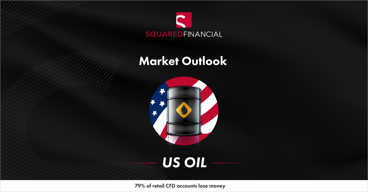 Oil breaking out from a major resistance – US OIL Market Outlook – 25/02/2021