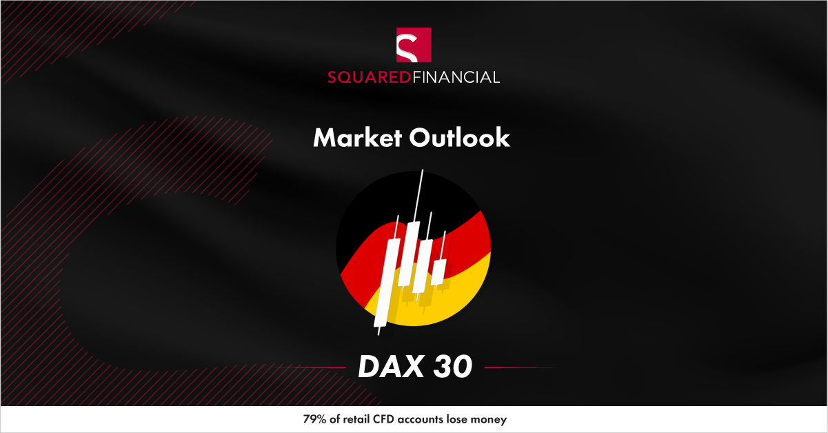 DAX lower amid interest rates and inflation worries – DAX 30 Market Outlook – 26/02/2021