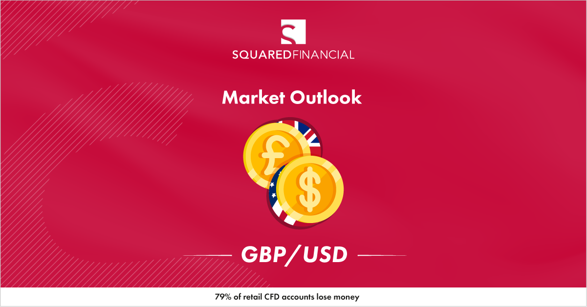 Strong outlook for the UK after GDP data – GBPUSD Market Outlook – 12/05/2021
