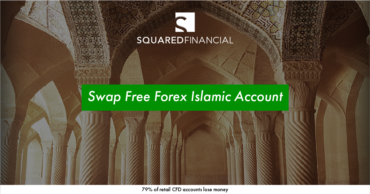 SquaredFinancial Introduces Swap-Free Accounts