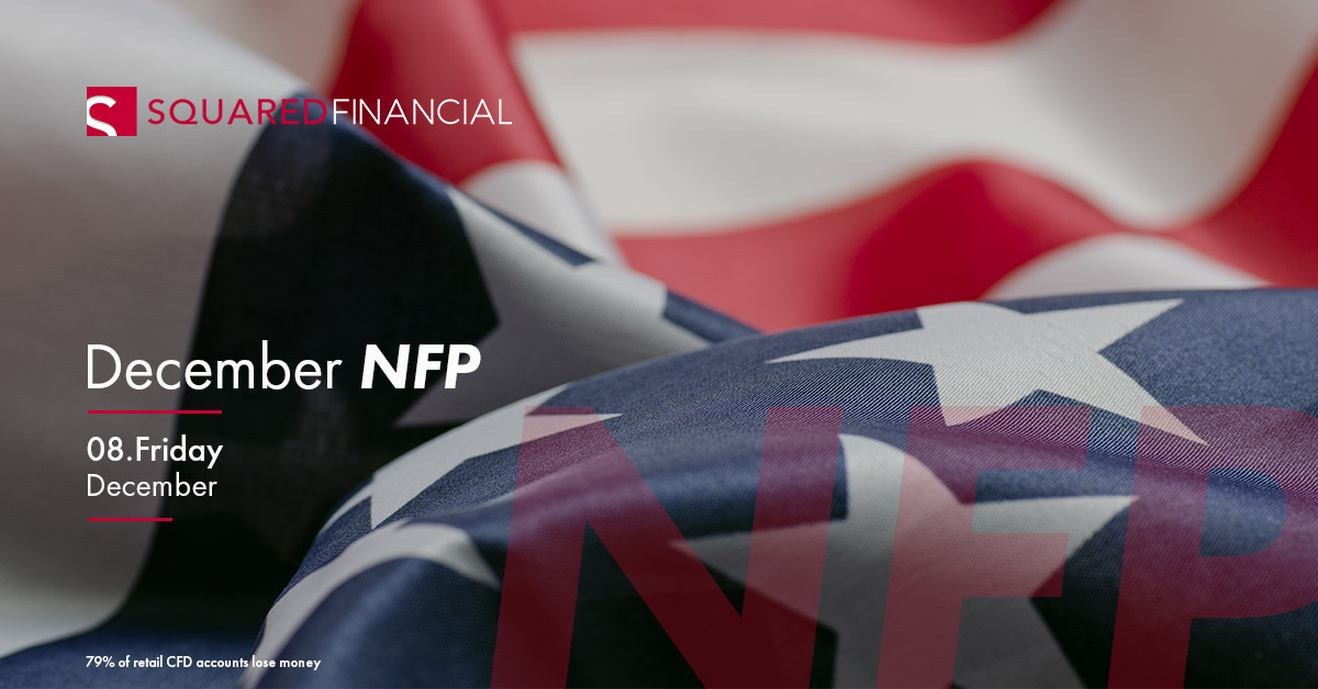 Upcoming Monthly NFP Report – 08/01/2021