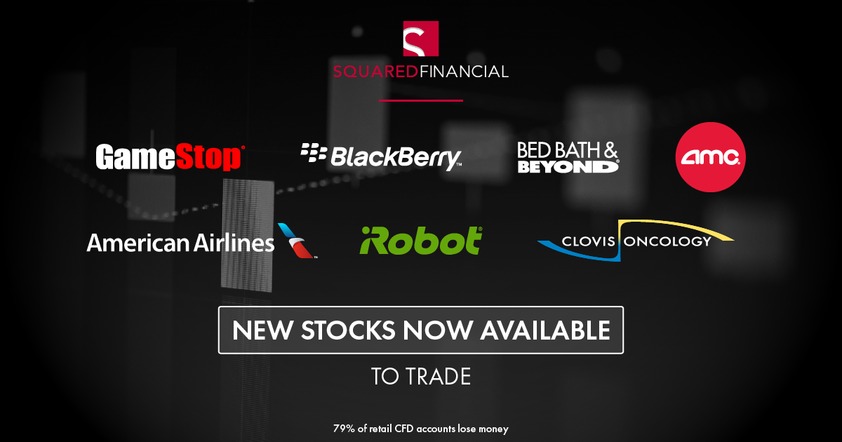 SquaredFinancial adds new Shares