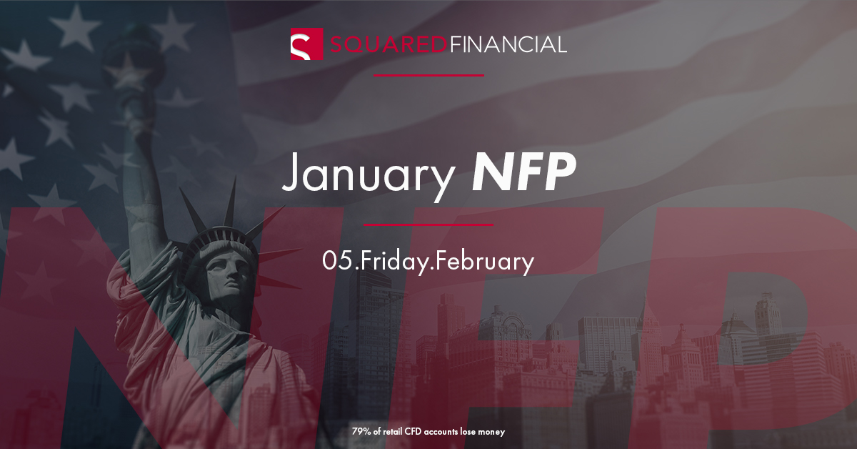 Upcoming Monthly NFP Report – 05/02/2021