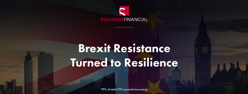 Brexit Resistance Turned to Resilience
