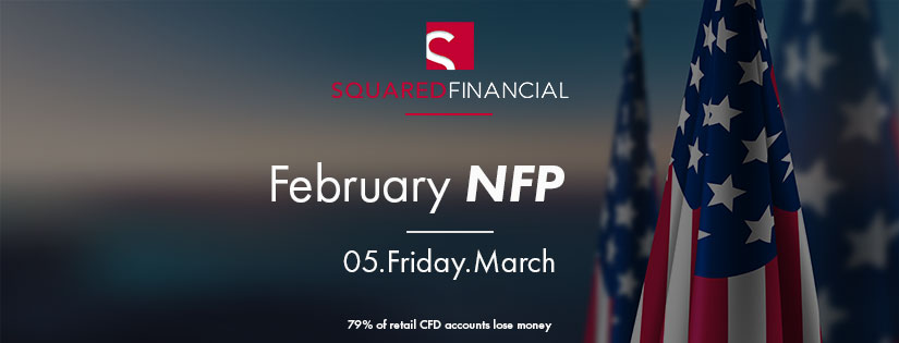 Upcoming Monthly NFP Report – 05/03/2021