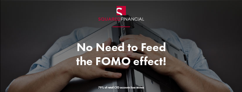 No Need to Feed the FOMO effect