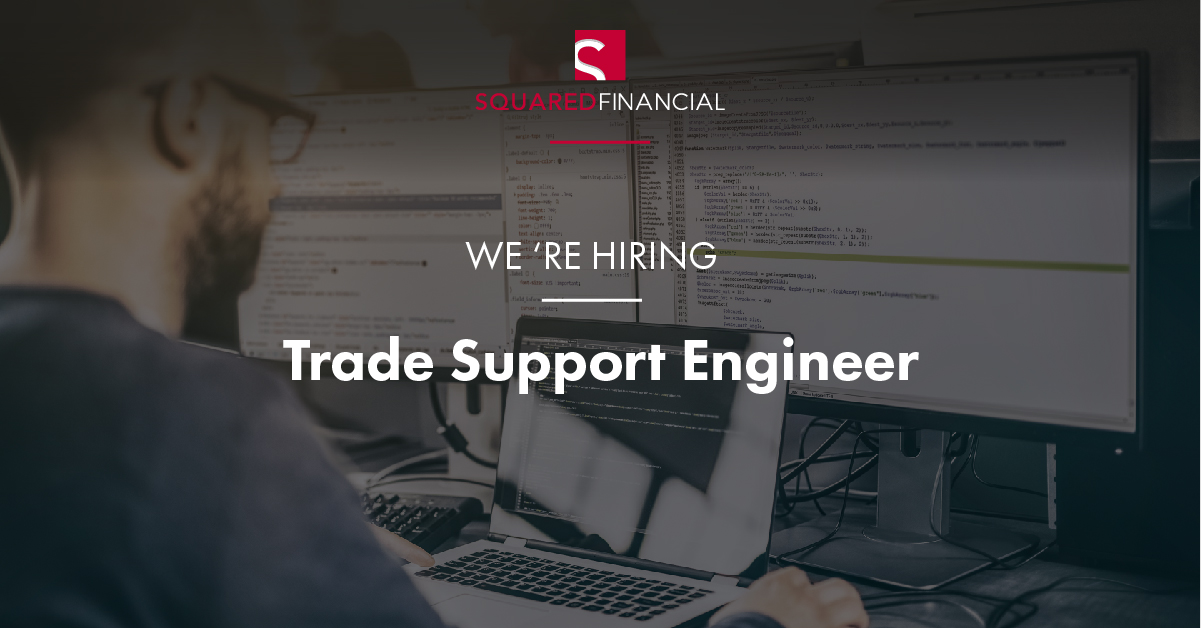 Trade Support Engineer