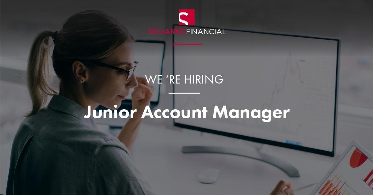 Junior Account Manager