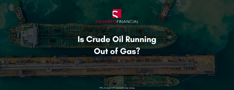 Is Crude Oil Running Out of Gas?
