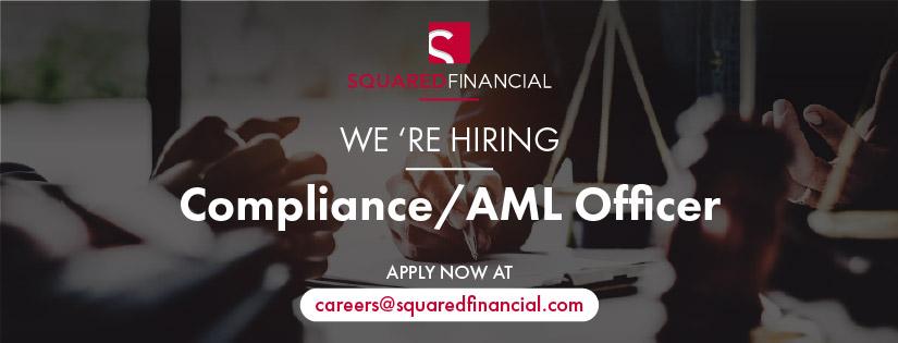 Compliance/AML Officer