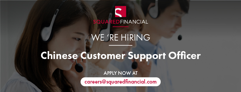 Chinese Customer Support Officer