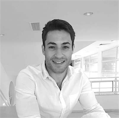 Alex Sorisi CMO of Log my Care