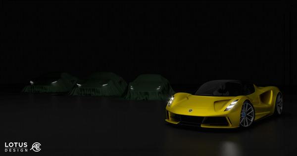 Lotus Sports Car Series