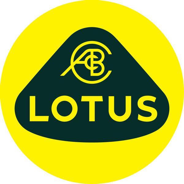 Lotus Roundel