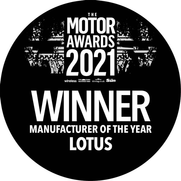 Logo, News UK Motor Awards 2021
