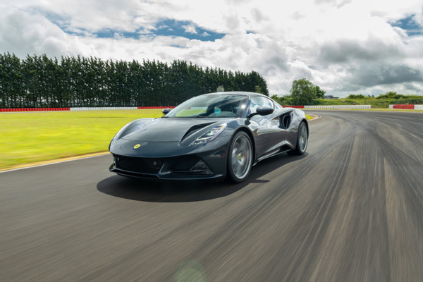 Lotus to dazzle with dynamic debut at Goodwood Festival of Speed