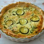 Let's-Pretend-It's-Still-Summer Quiche
