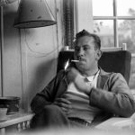Nothing Good Gets Away | John E. Steinbeck