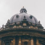 Been There | Oxford In The Rain