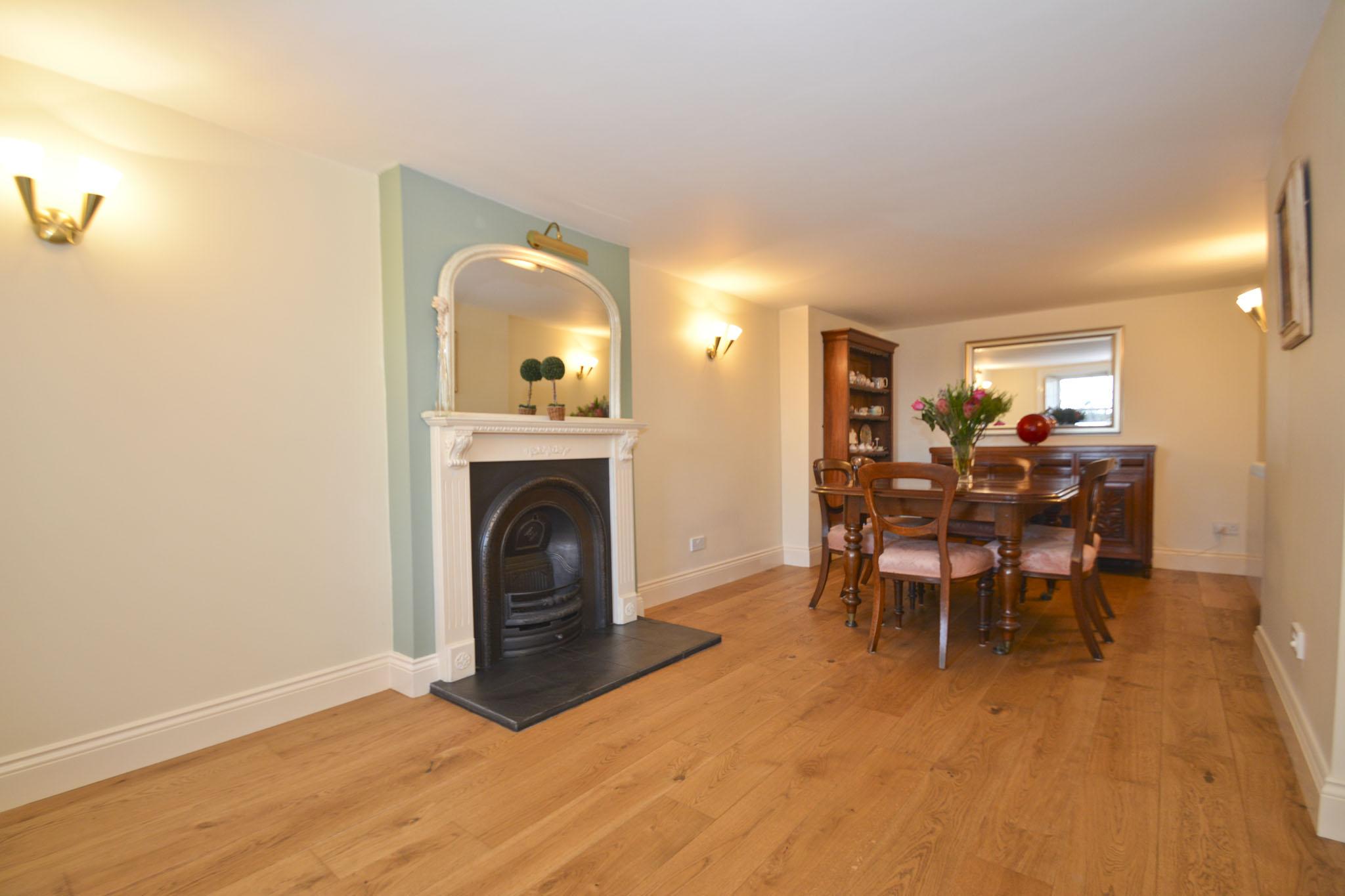 Livingroom Estate Agent Guernsey