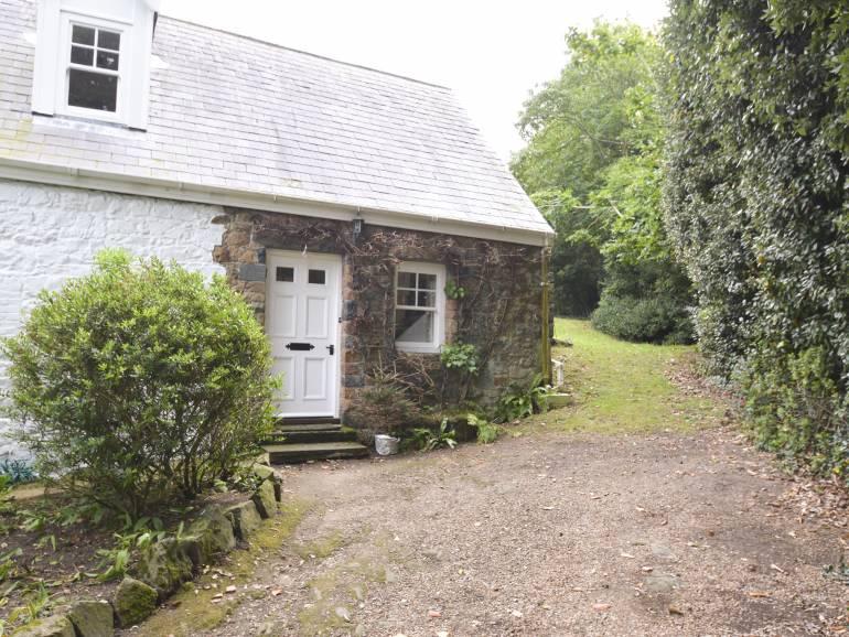 La Porte Cottage