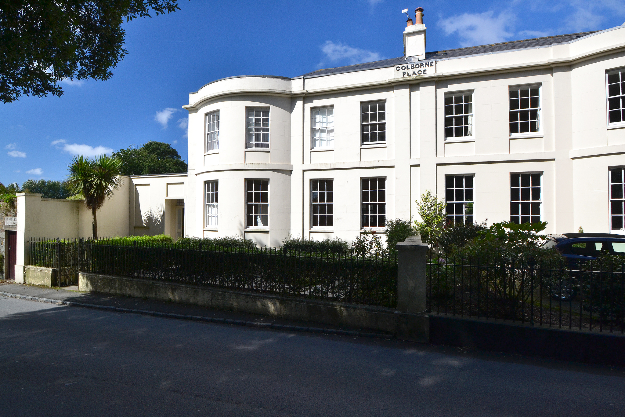 Guernsey Commercial Property For Sale