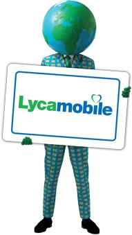 Checkout - Lycamobile