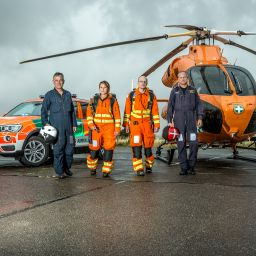 The-Magpas-medical-team-with-the-air-ambulance-and-rapid-response-BMW.jpg