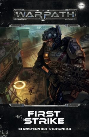 Warpath: First Strike Digital