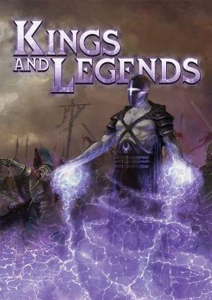 Kings of War 1.0 – Kings and Legends Digital