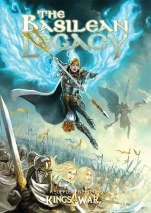 Kings of War 1.0 – Basilean Legacy Digital