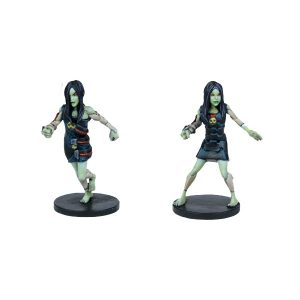 Dreadball Gemini