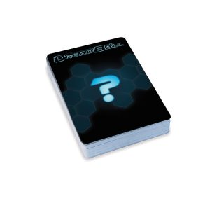 Dreadball Card Deck