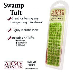 Army Painter Battlefields Swamp Tuft